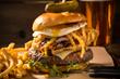 Joe's American Bar & Grill Debuts All-New Menu