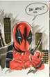 Deadpool Creator Rob Liefeld to Celebrate Deadpool's 25th Anniversary at New York Comic Con (NYCC)