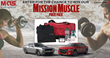 Military AutoSource Promotes Fitness in Dodge Sponsored U.S. Military Giveaway