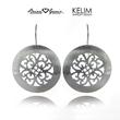 Brian Gavin Diamonds Launches Silver Kelim Collection