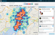Snaptrends Increases Global Reach of Location-Based Social Media Intelligence System