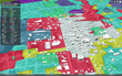 Fayetteville, NC 3D Building and Zoning Layers