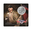 GMR Announces Commemorative Coins Honoring Chris Kyle
