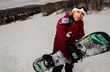 Monster Energy Presents Sage Kotsenburg's Six-Part Web Series: The Other Side; A Behind the Scenes Look into Sage's Snowboarding Journey Beyond Competition