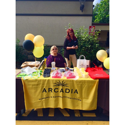 Arcadia Nursing & Rehabilitation Center Hosts Health Fair for the...