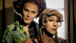 HERE TV ANNOUNCES THEATRICAL PREMIERE OF HUSH UP SWEET CHARLOTTE