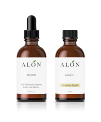 New all natural water-based serum for redness, hyperpigmentation, and aging skin.