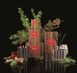 NEST Fragrances Achieves Holiday Home Fragrance Trifecta with Launch...