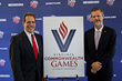 Virginia Commonwealth Games moving to Lynchburg, with Liberty University as title sponsor