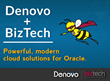 Denovo Increases Cloud Solutions with Its Acquisition of BizTech