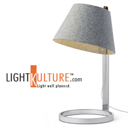 New Pablo Designs Lana Table Lamp