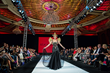 Sue Wong's Spring 2016 Collection ALCHEMY & MASQUERADE Transcends the Runway