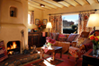 Santa Fe's Inn of the Five Graces Announces Winter Rates, Favorite Properties in the Rockies with Fireplaces
