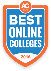 EKU Online and Eastern Kentucky University placed 7th on AC Online's rankings for Military Friendly Online Degrees.