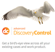 Advanced Discovery Unveils DiscoveryControl to Break the Cycle of Duplicated Effort and Costs Associated with Document Review
