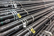 Polyonics Introduces Application Guides for Steel Mill Barcode Tracking