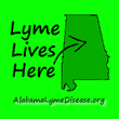 Dramatic Rise in Lyme Disease Cases in Alabama Prompts State Health Officer to Deliver Warning to Medical Professionals in 7 Alabama Counties Endemic for the Disease