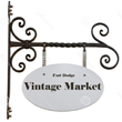 Vintage And Nostalgia Abound At The Fort Dodge Vintage Market To Be Held October 16, 17 and 18 In Fort Dodge, Iowa