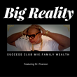Big Reality Album Cover Art