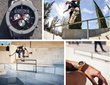 "Skateboarding Dynamo Manny ""Slays All"" Santiago Partners with SWAE Watches for Upcoming Kickstarter Campaign"
