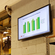Nekoosa Holdings, Inc. Installs ITS Corporate Communications Display System