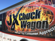 The JX Chuck Wagon Hospitality Food Truck
