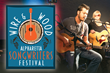 Wire and Wood Songwriters Festival to Bring Big Names to Alpharetta, Georgia