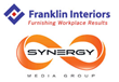 Franklin Interiors and Synergy Media Group Unite to Redefine Furniture + Technology