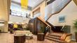 Sheraton Reston Hotel - Lobby