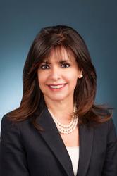 Dr. Maria Harper-Marinick, Provost