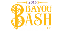Bayou Bash by Rep Cap