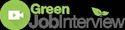 Video interview software pioneer GreenJobInterview