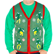New for 2015 are 'Elf' (The Motion Picture) Sweaters!