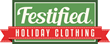 Festified Holiday Clothing