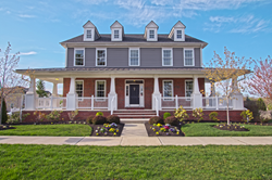 Traditions at Chesterfield Offers Sneak Peek of Model Single Family...