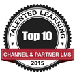 eLogic Learning Named in Top 10 Channel LMS List by Talented Learning