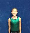 Williams to Attend Developmental Camp at USA Gymnastics National Training Center