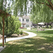 Orchard Park Assisted Living is in one of Clovis' lovely residential neighborhoods.