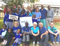 SmileCareClub One-For-One Dental Care Program