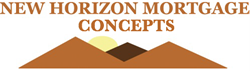 Logo - New Horizons Mortgage Concepts, Inc.
