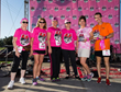 Florida Hospital Joins the Tampa Bay Buccaneers' Treasure Chests 5K Run/Walk, benefitting Breast Cancer Research and Patient Services