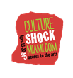 Culture Shock Miami Official Logo