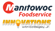 Upcoming Broadcast of Innovations with Ed Begley Jr. Highlights Manitowoc Foodservice