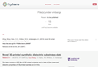 Figshare Raises Bar in Data Management for Researchers