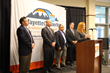 DOTD Hosts Launch Event for I-49 Lafayette Connector