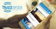 Buzzanza – A New Social Networking Platform – Transforms Content Discovery and Sharing for Millennials