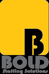 Bold Staffing Logo