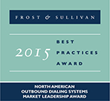 Noble Systems Receives Frost & Sullivan's Market Share Leadership Award for Third Consecutive Year