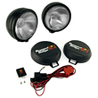 Rugged Ridge HID Off-Road Light Kit