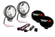 Rugged Ridge Halogen Off-Road Light Kit